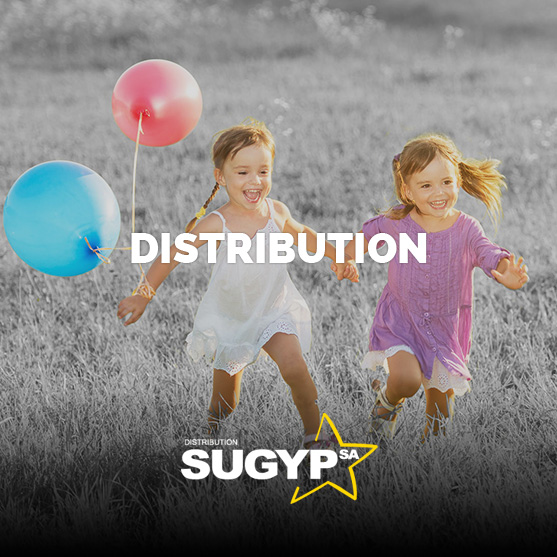 Sugyp Secteur Distribution